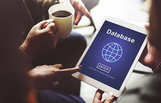 Database Backup and DR