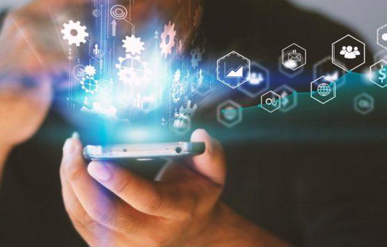 application development mobile