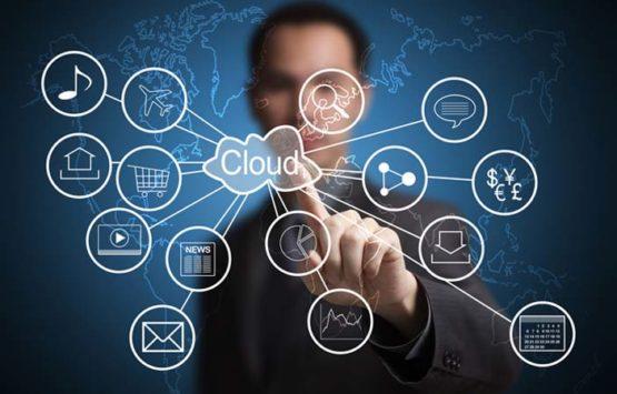 Cloud services cloud strategy